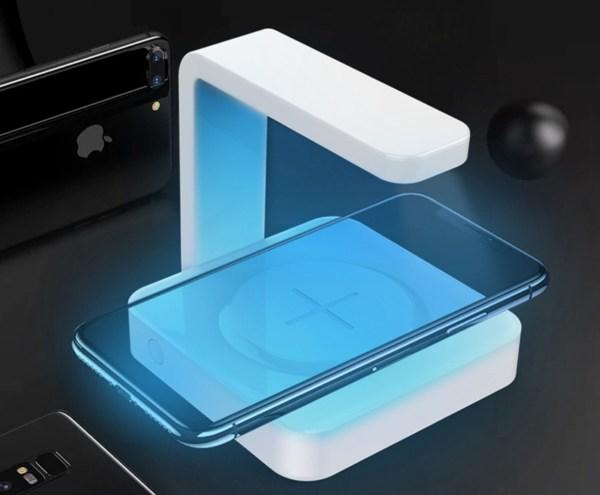 Mobile Phone Sterilizer-6349-850
