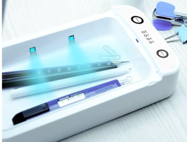 Sterilization Box Handy-6434-850