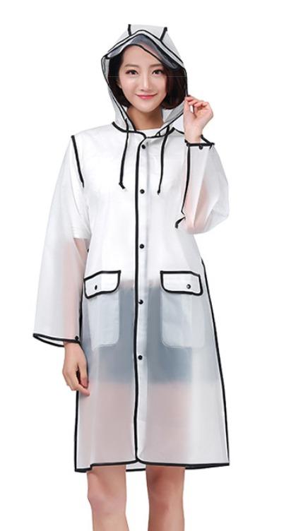 Rain Lab Coat -6581-250