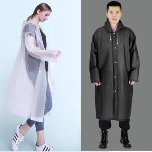 Rain Lab Coat -6586-120