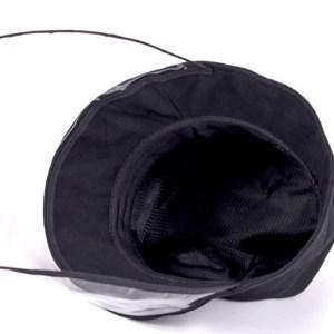 Hat Cap Shield