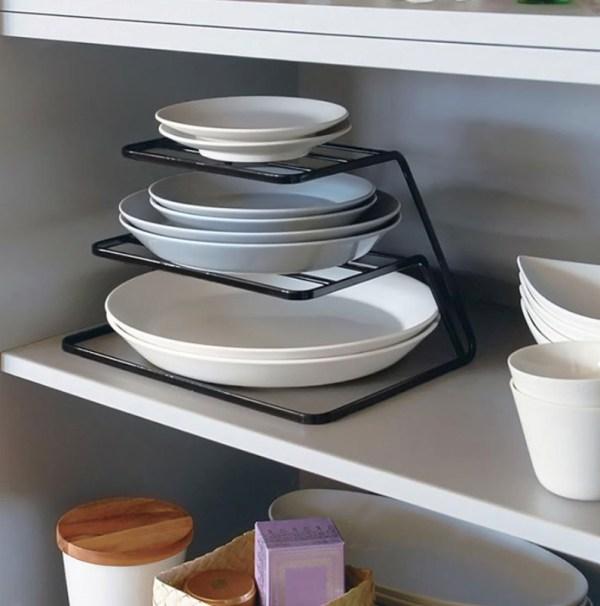 Kitchen Dish Rack