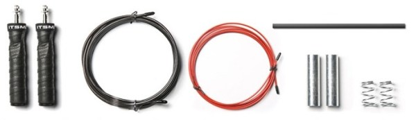 Skipping Rope Sports Fitness-6800-140