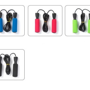 Skipping Rope Sports Fitness-6800-26