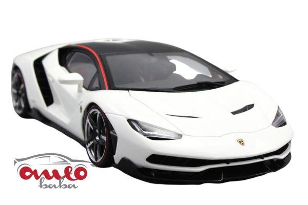 Lamborghini LP770