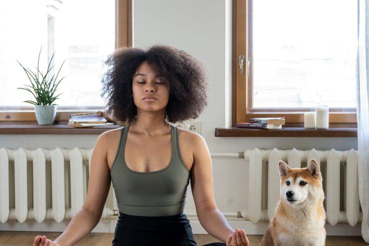 Meditation to live longer