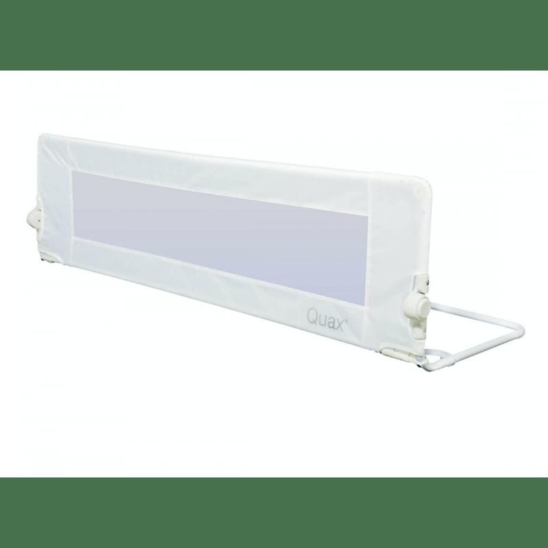 barriere de lit blanc