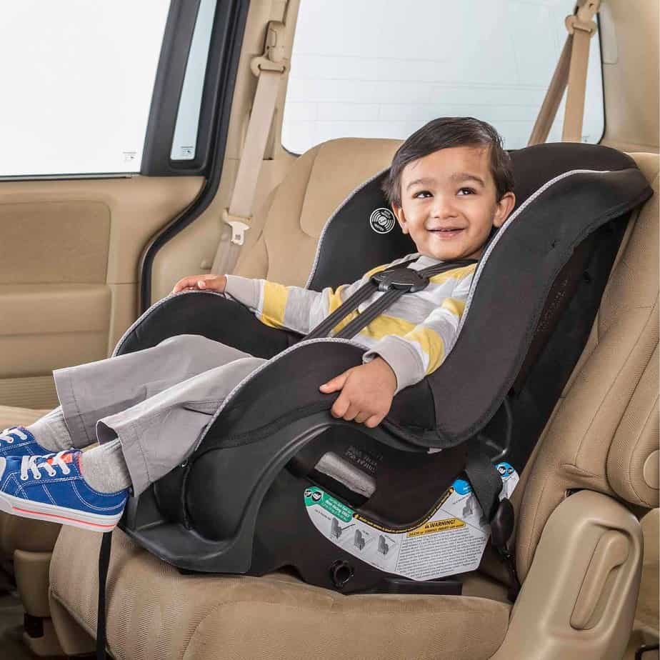 The Best Infant Car Seats For Small Cars That You'll Love