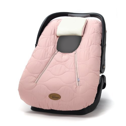 Pleasant The Top 5 Best Infant Car Seat Covers The Baby Swag Creativecarmelina Interior Chair Design Creativecarmelinacom