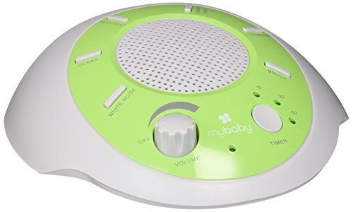 Top 5 Best White Noise Machines For Babies The Baby Swag