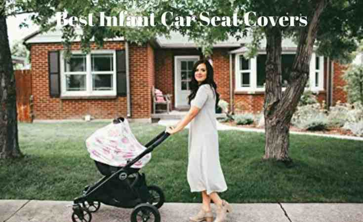 The Top 5 Best Infant Car Seat Covers The Baby Swag