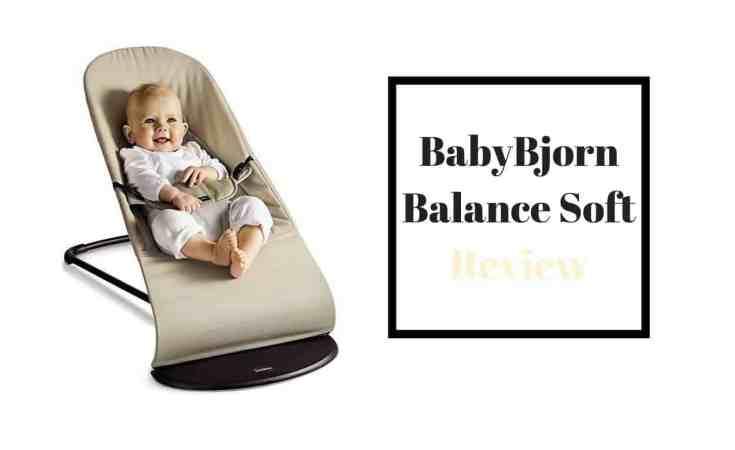BabyBjorn Balance Soft Review