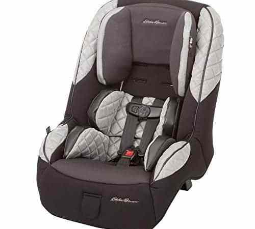 45f2ace1d96 Eddie Bauer XRS 65 Convertible Car Seat  Is This the Only One You ll ...