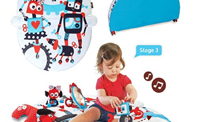 The 9 Best Toys To Stimulate Your 6 Month Old The Baby Swag