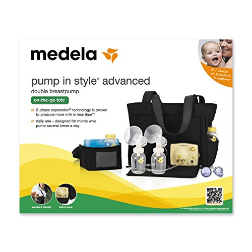 Medela Freestyle Vs Pump In Style Comparison You Have To Read The