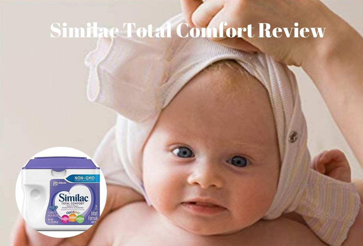 Similac Total Comfort Review 2020 Safe For Baby The Baby Swag