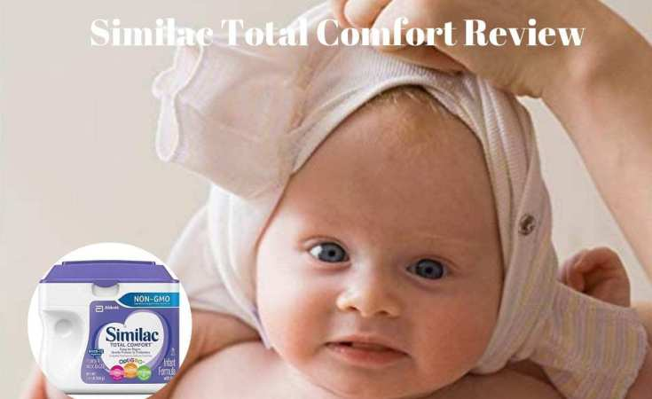 Similac Total Comfort Review