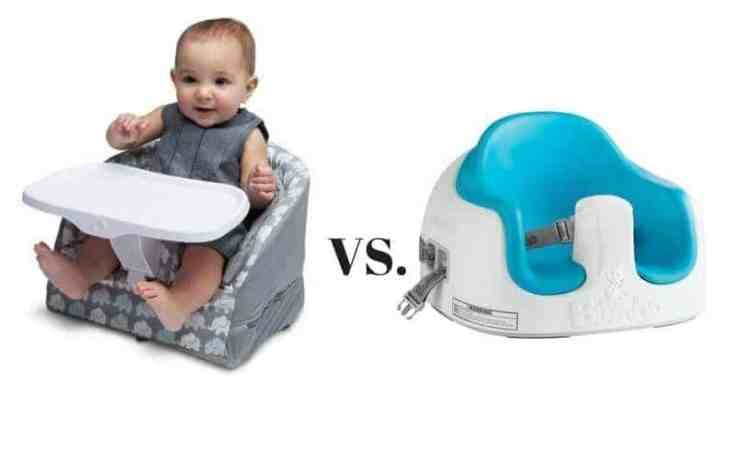 boppy chair vs bumbo