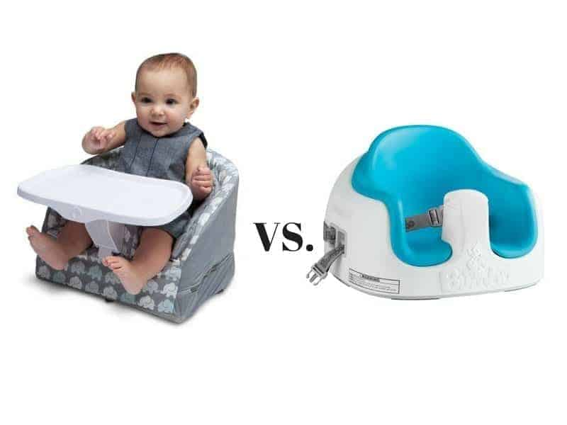 boppy baby chair crate and barrel rocking vs bumbo which one is best the swag