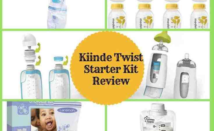 Kiinde Twist Starter Kit Review