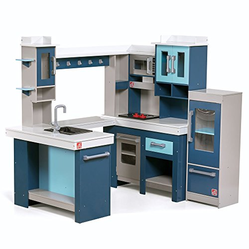 The 8 Best Wooden Play Kitchens Your Kids Will Love - The ...