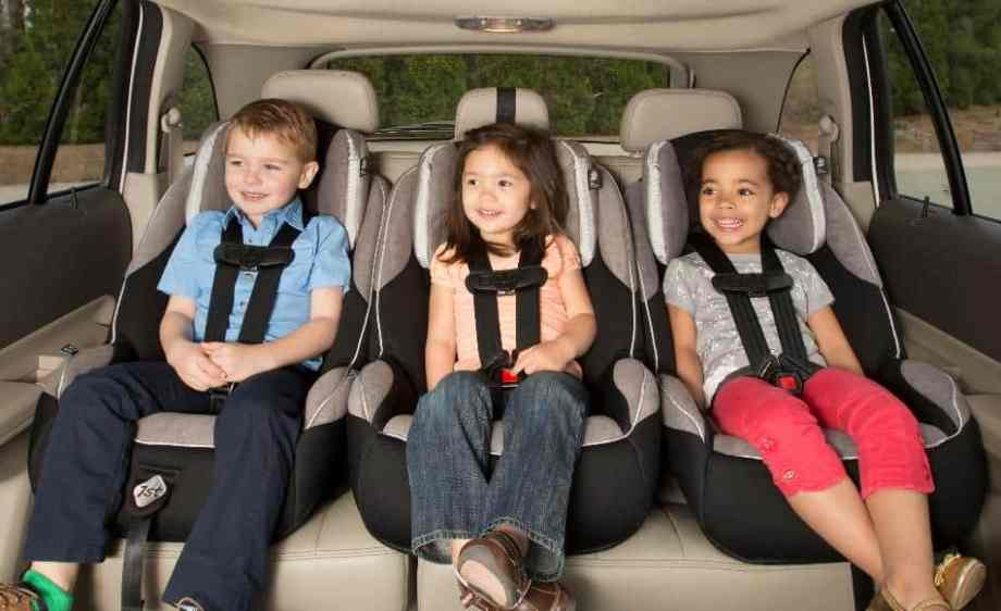 Carseats Reviews Cosco Mighty Fit 64