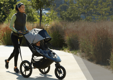 Baby Jogger Summit X3 Review