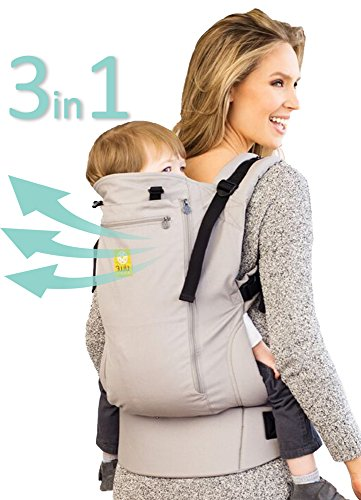 5 Best Lillebaby Carriers You Might Not Want To Choose Just One