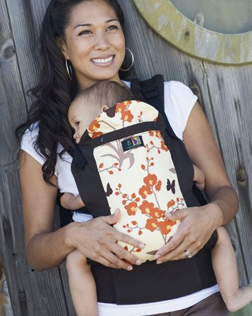 Beco Baby Butterfly Carrier