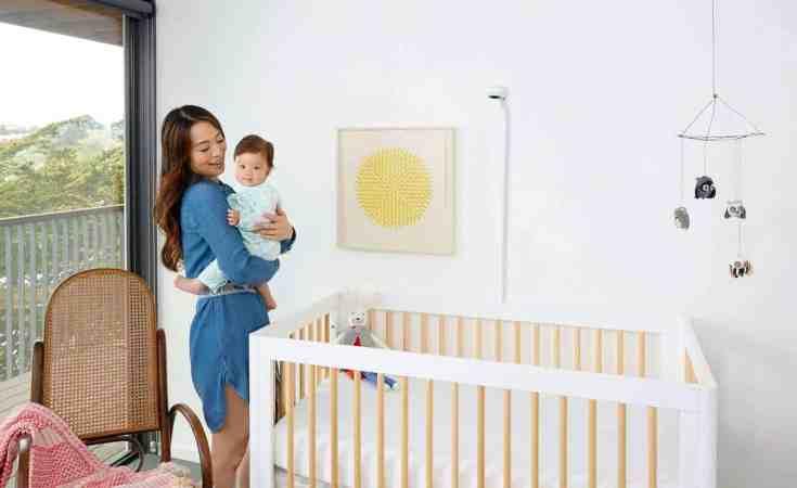 nanit smart baby monitor review