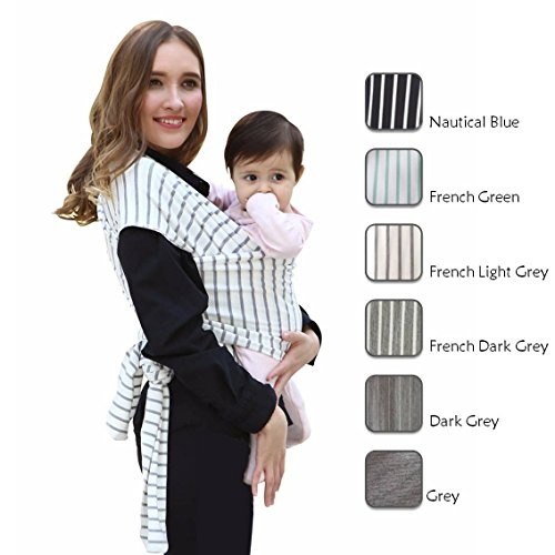 9 Best Baby Wraps For Summer And Warm Weather The Baby Swag
