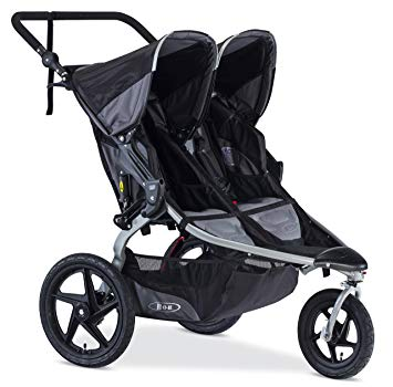 B.O.B Single and Double Jogging Stroller