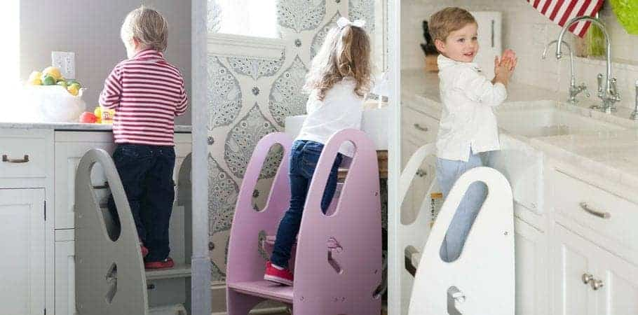 9 best toddler step stools for all time