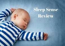 sleep sense review