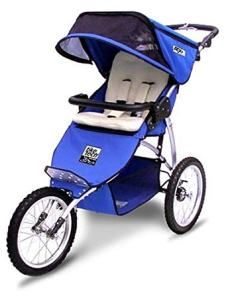 Tike Tech Jogging Stroller