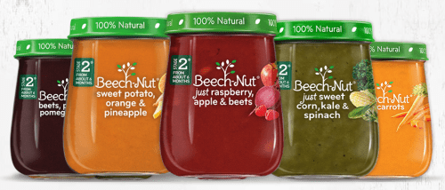Beech Nut Vs Gerber Baby Food Which Is The Best For 2019