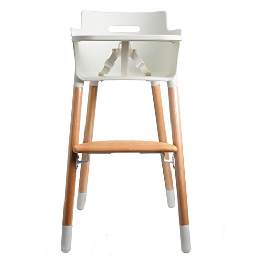 Awesome The Best Wooden High Chairs Your Toddler Deserves The Baby Bralicious Painted Fabric Chair Ideas Braliciousco