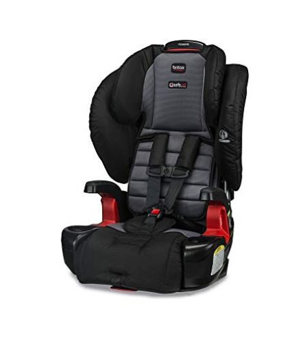 "Britax Pioneer Combo Harness-2-Booster Seat Deal  This versatile  ""transition"" seat is on sale today for 30% off here. Great deal on a great  seat! 73c0256c988a2"