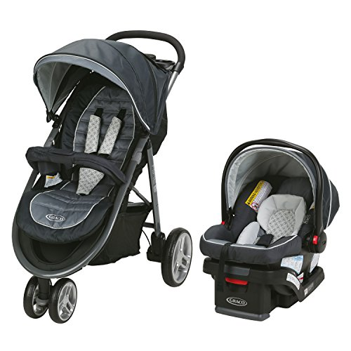 Best Jogging Stroller Travel Systems For 2019 And Beyond The Baby