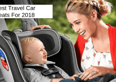 best travel car seats 2018
