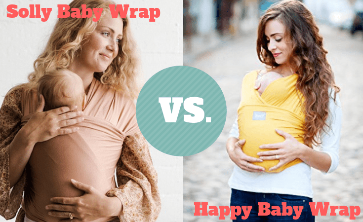 1fef471dbd7 One IS Better  Solly Baby vs Happy Baby Wraps Compared - The Baby Swag