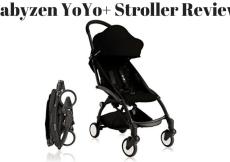 Babyzen YoYo+ Stroller Review