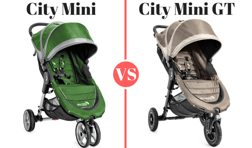 City Mini Vs City Mini Gt 2019 Update Ultimate City Mini