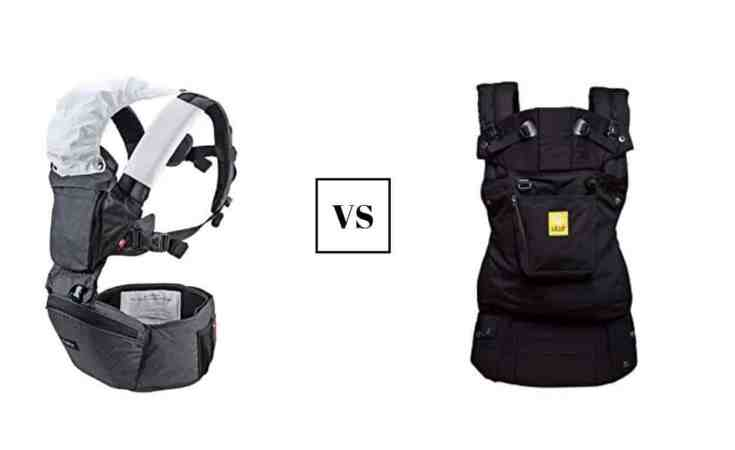 Miamily vs. Lillebaby Carriers