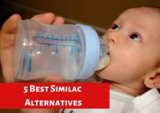 5 Best Similac Alternatives