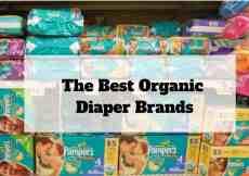 The Best Organic Diaper Brands