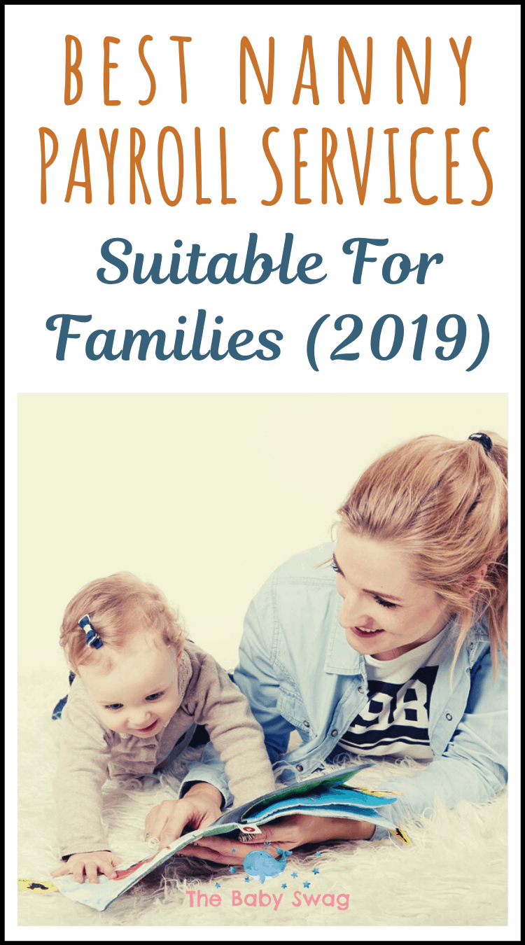best nanny payroll services suitable for families  2020