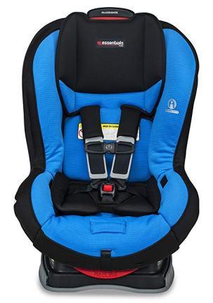 Britax Allegiance Car Seat