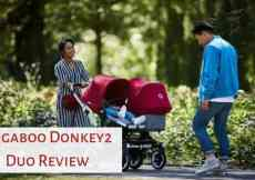 Bugaboo Donkey2 Duo Review