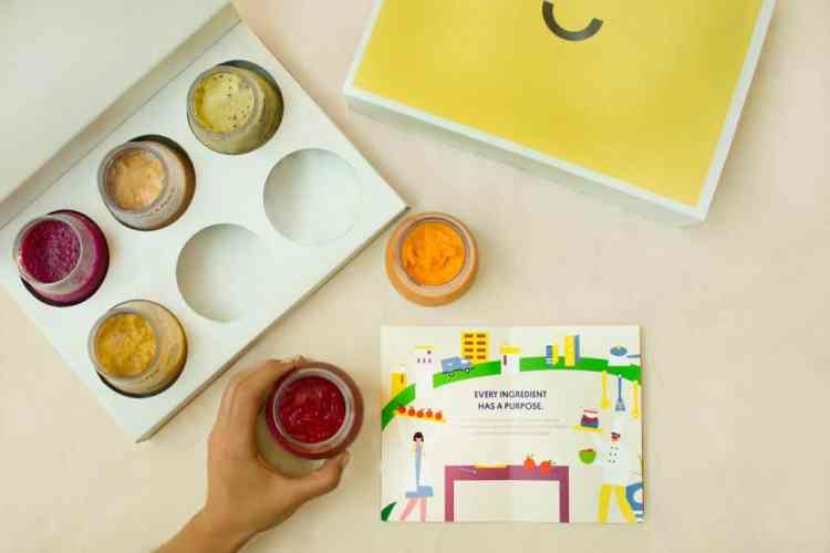 Yumi Baby Food Pros Cons Features